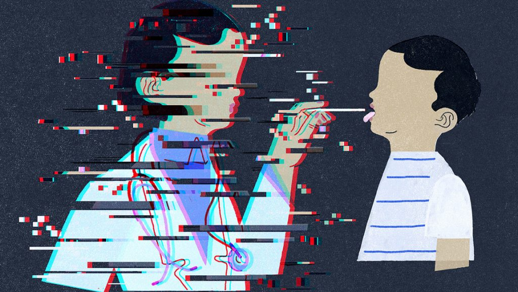 cool telemedicine graphic
