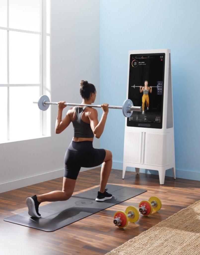 tempo gym 1