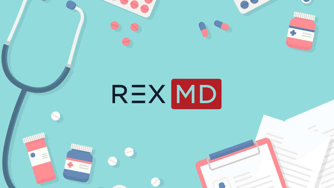 rex md featured image