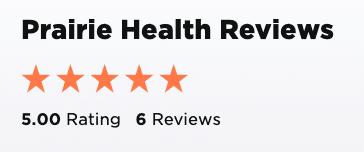 prairie health reviews