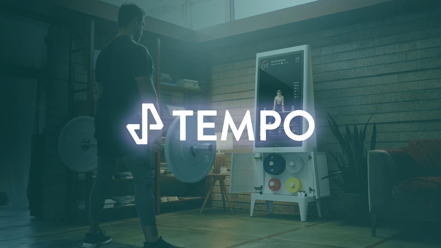 tempo logo featured image