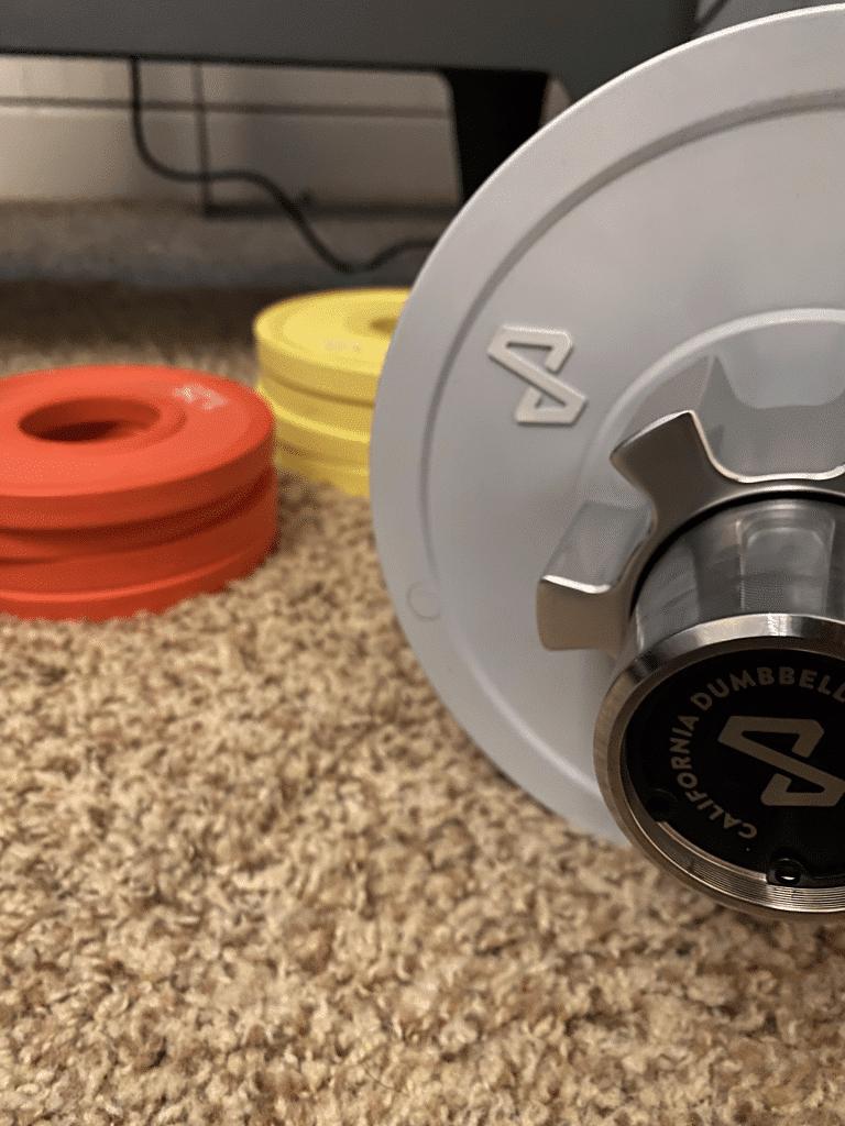 tempo studio weights