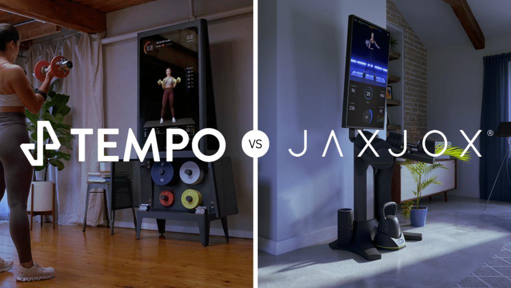tempo vs jaxjox studio featured image