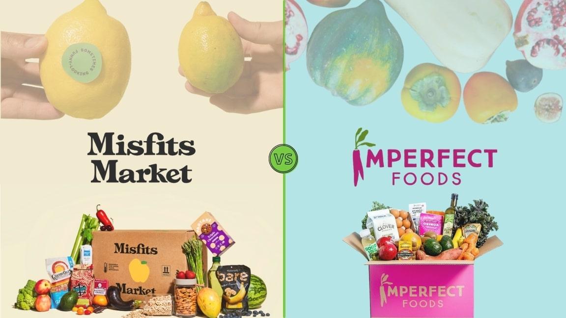 Misfits Market vs Impefect Foods featured image