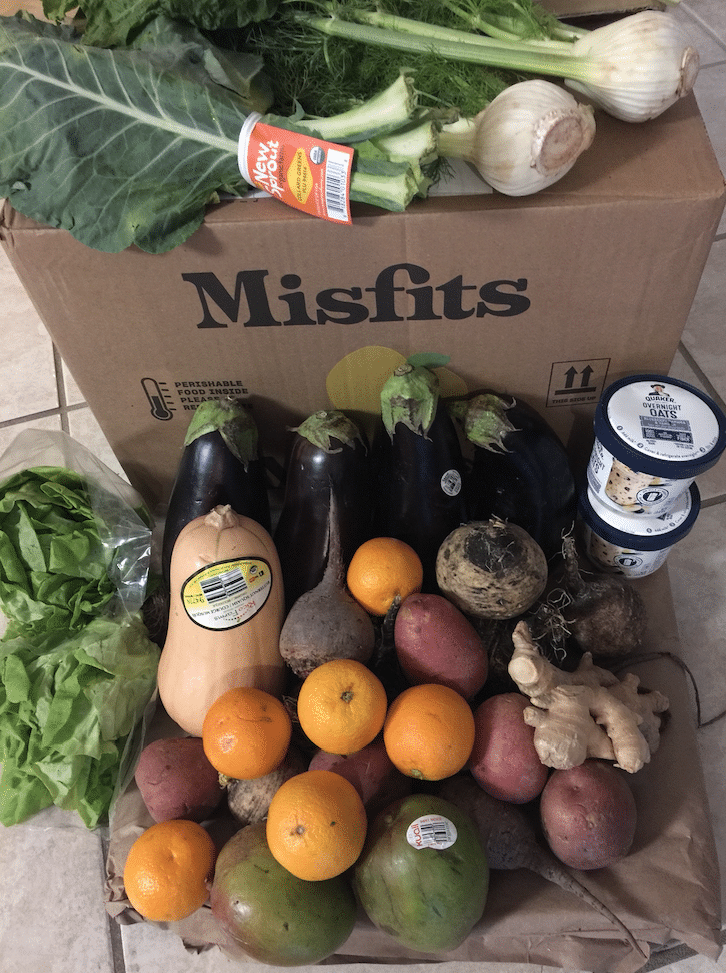 Misfits Market large box