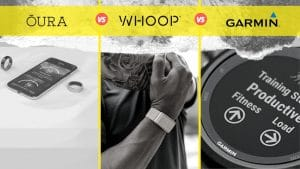 oura ring vs whoop vs garmin featured image
