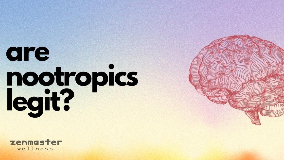 are nootropics legit featured image