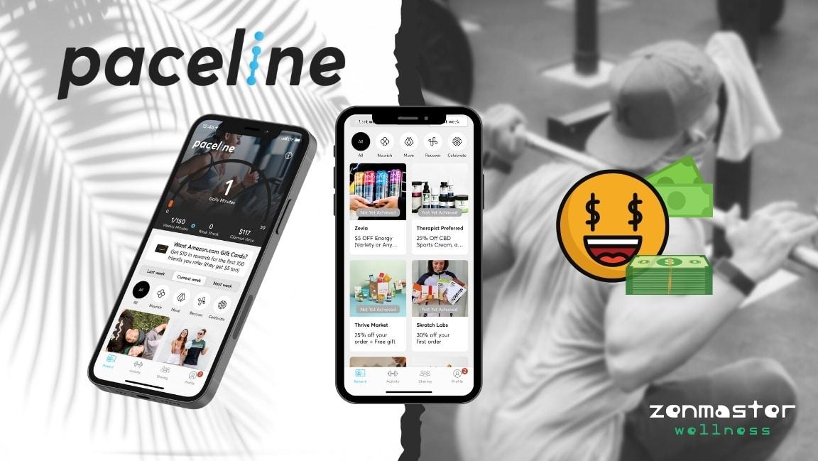 Paceline app featured image