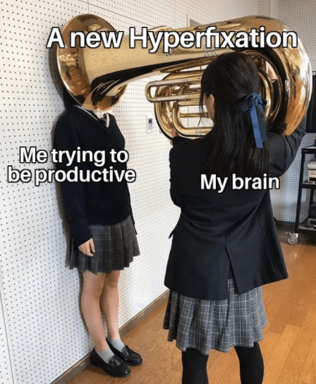 adderall meme